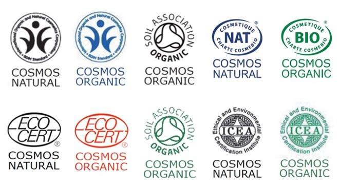 Get Ready for the New Natural Cosmetic Standard – ECOCERT gets COSMOS :  Labiocos